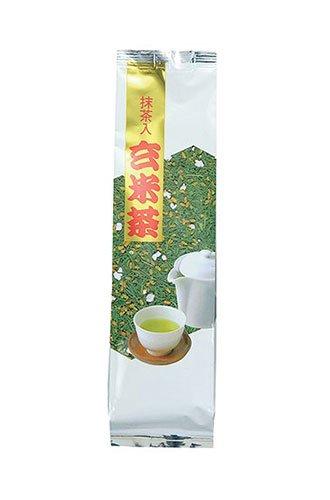 抹茶入玄米茶 200g袋入