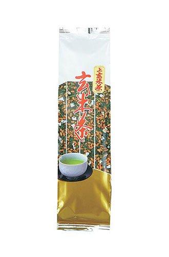 上玄米茶 200g袋入
