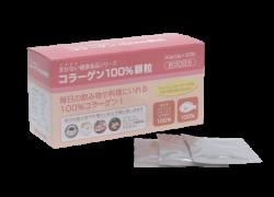 コラーゲン100%顆粒(分包品)  90g(3g×30包)
