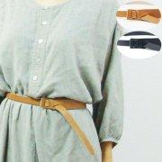 Buckleles Belt