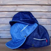 SELBITCH DENIM  SOFT CAP