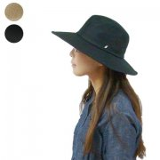 WASHABLE WIDE BRIM HAT 10�