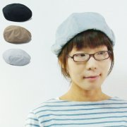 COTTON RIVERS BERET
