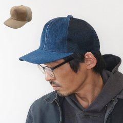 <img class='new_mark_img1' src='https://img.shop-pro.jp/img/new/icons8.gif' style='border:none;display:inline;margin:0px;padding:0px;width:auto;' />REMAKE DENIM MESH CAP