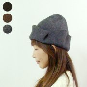 FELT WASHABLE CAP