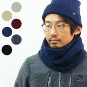 ART JAGURD NECK WARMER