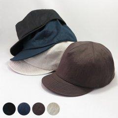 Linen Soft Cap