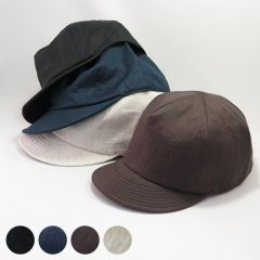 <img class='new_mark_img1' src='https://img.shop-pro.jp/img/new/icons20.gif' style='border:none;display:inline;margin:0px;padding:0px;width:auto;' />20%OFF Linen Soft Cap