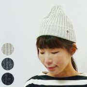 SILK KNIT CAP