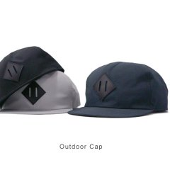 64 Outdoor Nylon Cap