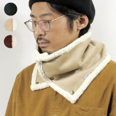 <img class='new_mark_img1' src='//img.shop-pro.jp/img/new/icons8.gif' style='border:none;display:inline;margin:0px;padding:0px;width:auto;' />Fake Mouton Neck Warmer