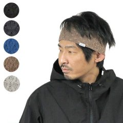 <img class='new_mark_img1' src='https://img.shop-pro.jp/img/new/icons8.gif' style='border:none;display:inline;margin:0px;padding:0px;width:auto;' />Cotton Linen Art Knit Hairband