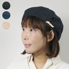 <img class='new_mark_img1' src='https://img.shop-pro.jp/img/new/icons8.gif' style='border:none;display:inline;margin:0px;padding:0px;width:auto;' />Linen Belt  Beret