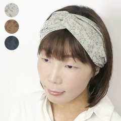 <img class='new_mark_img1' src='https://img.shop-pro.jp/img/new/icons8.gif' style='border:none;display:inline;margin:0px;padding:0px;width:auto;' />Cross Hairband (Little Flower JQ)