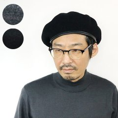 <img class='new_mark_img1' src='https://img.shop-pro.jp/img/new/icons8.gif' style='border:none;display:inline;margin:0px;padding:0px;width:auto;' />Lether Piping Military Beret