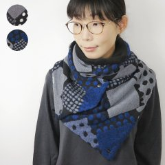 <img class='new_mark_img1' src='https://img.shop-pro.jp/img/new/icons8.gif' style='border:none;display:inline;margin:0px;padding:0px;width:auto;' />Dot Snap Snood
