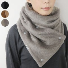 <img class='new_mark_img1' src='https://img.shop-pro.jp/img/new/icons5.gif' style='border:none;display:inline;margin:0px;padding:0px;width:auto;' />Wool Shagy Snap Snood