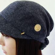 Back Ribbon Casquette