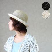 <img class='new_mark_img1' src='https://img.shop-pro.jp/img/new/icons20.gif' style='border:none;display:inline;margin:0px;padding:0px;width:auto;' />30%OFF Juet Rayon Bowler Hat