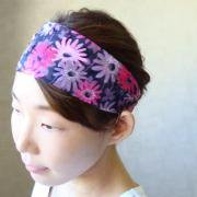 50%OFF Flower Hairband