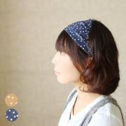 Randam Dot Hairband