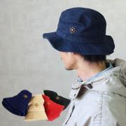 Studs Bucket Hat
