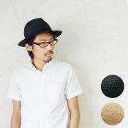 <img class='new_mark_img1' src='https://img.shop-pro.jp/img/new/icons20.gif' style='border:none;display:inline;margin:0px;padding:0px;width:auto;' />30%OFF Wide Brim Hat