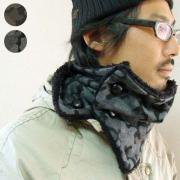 CAMOUFLA NECK WARMER