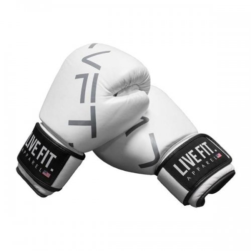 【30%OFF】【即お届け】【LIVE FIT】【LVFT】Thai Boxing Gloves(LVFT LOGO)<img class='new_mark_img2' src='//img.shop-pro.jp/img/new/icons24.gif' style='border:none;display:inline;margin:0px;padding:0px;width:auto;' />