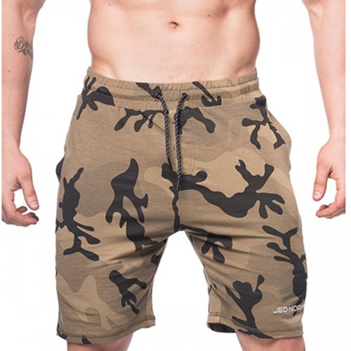 【即お届け】【JED NORTH】Patriot Shorts(Camo)<img class='new_mark_img2' src='https://img.shop-pro.jp/img/new/icons7.gif' style='border:none;display:inline;margin:0px;padding:0px;width:auto;' />