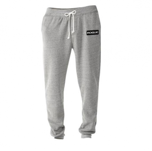 【即お届け】【ROGUE】ROGUE PATCH SWEATPANTS(Gray)<img class='new_mark_img2' src='//img.shop-pro.jp/img/new/icons50.gif' style='border:none;display:inline;margin:0px;padding:0px;width:auto;' />