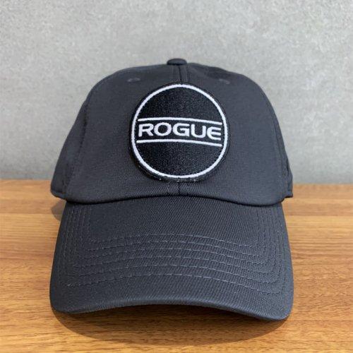 【即お届け】【ROGUE】ROGUE SNAPBACK HAT(Black)<img class='new_mark_img2' src='https://img.shop-pro.jp/img/new/icons7.gif' style='border:none;display:inline;margin:0px;padding:0px;width:auto;' />