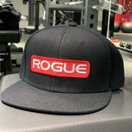 【即お届け】【ROGUE】ROGUE SNAPBACK PATCH HAT(Black)<img class='new_mark_img2' src='//img.shop-pro.jp/img/new/icons7.gif' style='border:none;display:inline;margin:0px;padding:0px;width:auto;' />