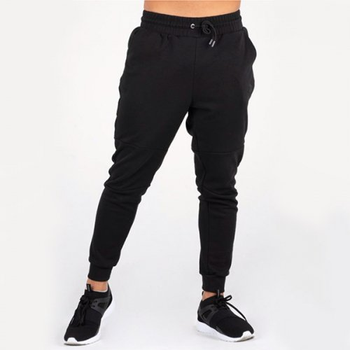 【即お届け】【RYDERWEAR】EASE TRACK PANTS(BLACK)<img class='new_mark_img2' src='//img.shop-pro.jp/img/new/icons7.gif' style='border:none;display:inline;margin:0px;padding:0px;width:auto;' />