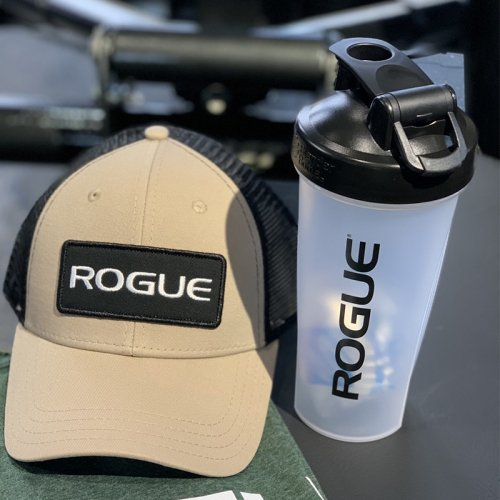 【即お届け】【ROGUE】ROGUE BLENDERBOTTLE® CLASSIC™(Clear white/28oz)<img class='new_mark_img2' src='//img.shop-pro.jp/img/new/icons7.gif' style='border:none;display:inline;margin:0px;padding:0px;width:auto;' />