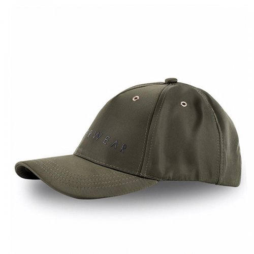 【即お届け】【RYDERWEAR】WOMENS ACTION CAP(KHAKI)<img class='new_mark_img2' src='https://img.shop-pro.jp/img/new/icons11.gif' style='border:none;display:inline;margin:0px;padding:0px;width:auto;' />