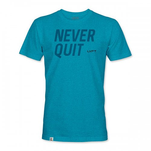 【30%OFF】【即お届け】【LIVE FIT】【LVFT】LVFT Never Quit  (Tahiti Blue)<img class='new_mark_img2' src='https://img.shop-pro.jp/img/new/icons24.gif' style='border:none;display:inline;margin:0px;padding:0px;width:auto;' />