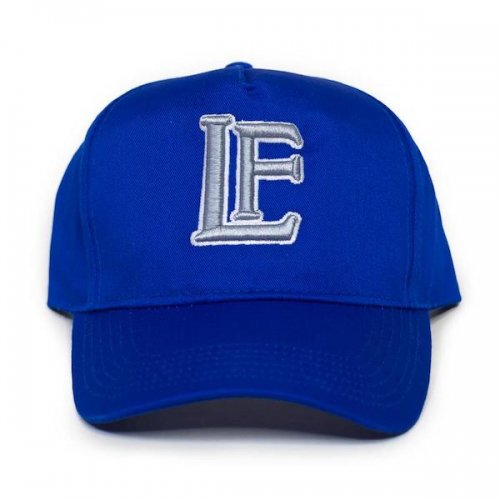 【即お届け】【LIVE FIT】【LVFT】LF Classic Cap(Royal Blue)<img class='new_mark_img2' src='//img.shop-pro.jp/img/new/icons50.gif' style='border:none;display:inline;margin:0px;padding:0px;width:auto;' />