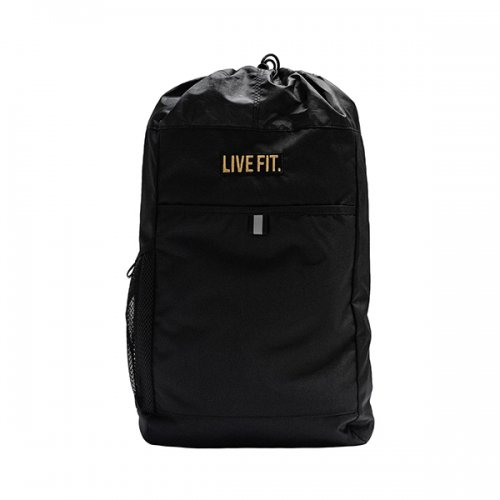 【即お届け】【LIVE FIT】【LVFT】Hybrid Ranger Pack(Black)<img class='new_mark_img2' src='https://img.shop-pro.jp/img/new/icons7.gif' style='border:none;display:inline;margin:0px;padding:0px;width:auto;' />