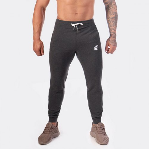 【即お届け】【JED NORTH】SPIRIT JOGGERS (GRAY )<img class='new_mark_img2' src='https://img.shop-pro.jp/img/new/icons7.gif' style='border:none;display:inline;margin:0px;padding:0px;width:auto;' />