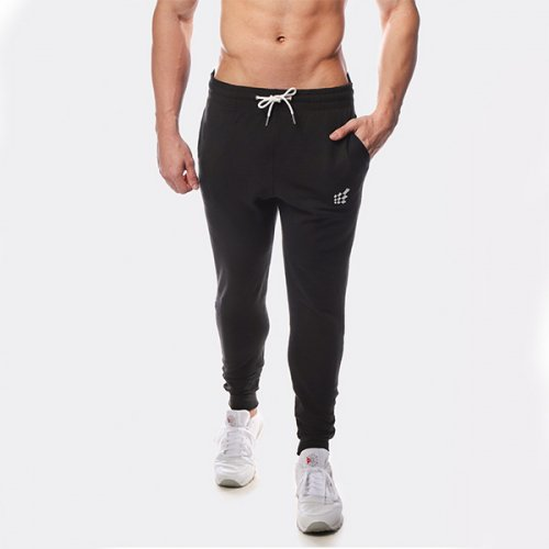 【即お届け】【JED NORTH】SPIRIT JOGGERS (Black )<img class='new_mark_img2' src='https://img.shop-pro.jp/img/new/icons7.gif' style='border:none;display:inline;margin:0px;padding:0px;width:auto;' />