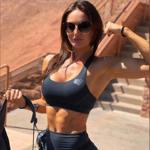 【即お届け】【JED NORTH】GLORY SPORTS BRAS( GRAY)<img class='new_mark_img2' src='https://img.shop-pro.jp/img/new/icons11.gif' style='border:none;display:inline;margin:0px;padding:0px;width:auto;' />