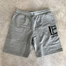 【40%OFF】【LIVE FIT】【LVFT】LF Shorts(Heather Grey)<img class='new_mark_img2' src='https://img.shop-pro.jp/img/new/icons24.gif' style='border:none;display:inline;margin:0px;padding:0px;width:auto;' />