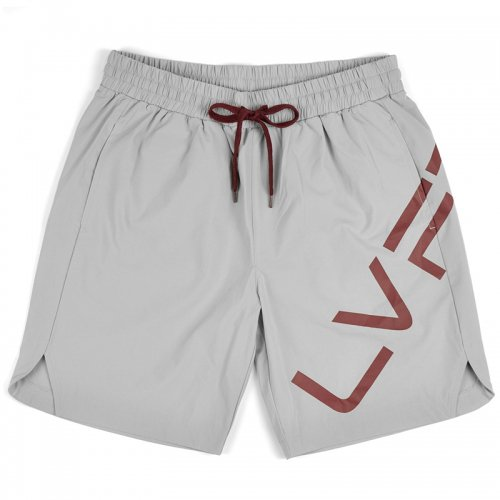 【即お届け】【LIVE FIT】【LVFT】Impact Shorts(GREY)<img class='new_mark_img2' src='https://img.shop-pro.jp/img/new/icons7.gif' style='border:none;display:inline;margin:0px;padding:0px;width:auto;' />
