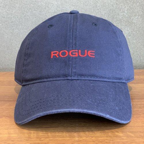 【即お届け】【ROGUE】ROGUE VINTAGE SELF STRAP HAT(Twilight Blue)<img class='new_mark_img2' src='https://img.shop-pro.jp/img/new/icons7.gif' style='border:none;display:inline;margin:0px;padding:0px;width:auto;' />