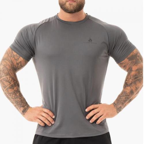 【即お届け】【RYDERWEAR】Breeze T-Shirts(Charcoal)<img class='new_mark_img2' src='https://img.shop-pro.jp/img/new/icons7.gif' style='border:none;display:inline;margin:0px;padding:0px;width:auto;' />