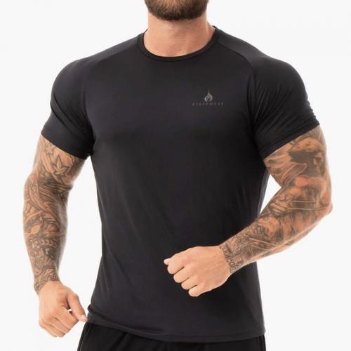 【即お届け】【RYDERWEAR】Breeze T-Shirts(Black)<img class='new_mark_img2' src='https://img.shop-pro.jp/img/new/icons7.gif' style='border:none;display:inline;margin:0px;padding:0px;width:auto;' />