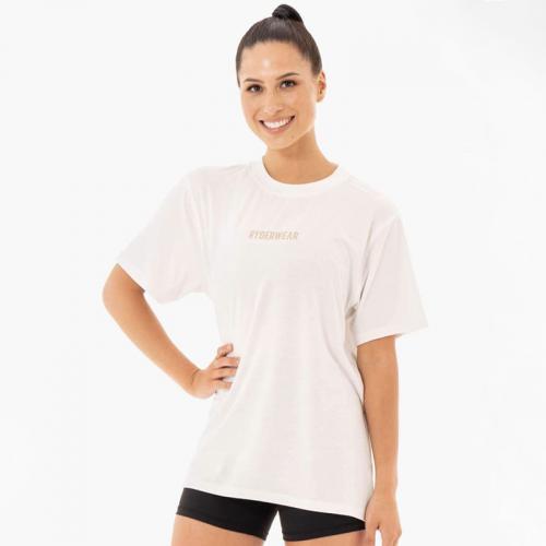 【即お届け】【Ryderwear】Define Long Line T-shirts(White)<img class='new_mark_img2' src='https://img.shop-pro.jp/img/new/icons11.gif' style='border:none;display:inline;margin:0px;padding:0px;width:auto;' />