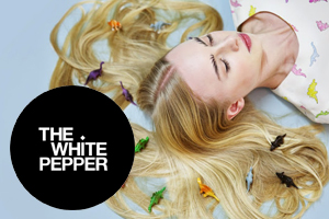 THE WHITEPEPPER/ザ・ホワイトペッパー