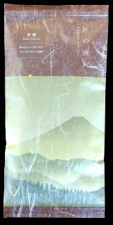 品種茶 香駿(こうしゅん) 80g